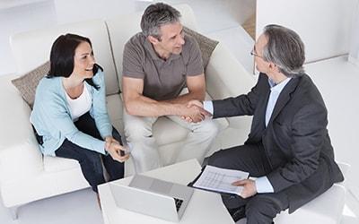 High quality financial advisor
